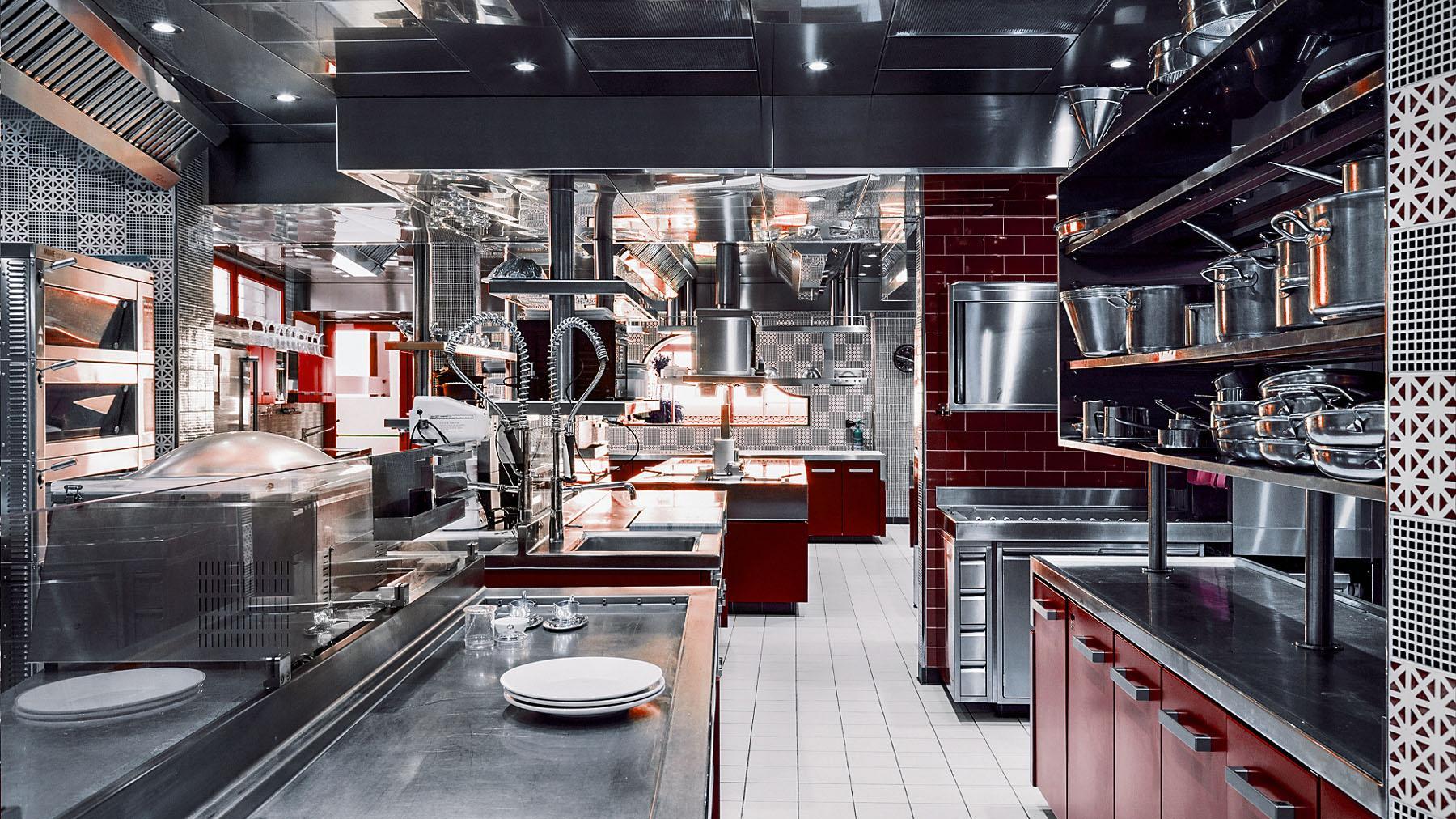 - Best kitchen designers in the world ...